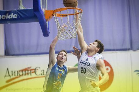 Нико-Баскет добывает свою двадцать вторую победу в чемпионате