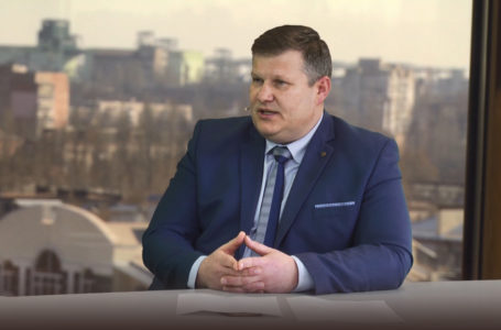 «В структуру тарифу на вивіз ТБО мають включити вартість підбору сміття» – Віктор Дмитрук