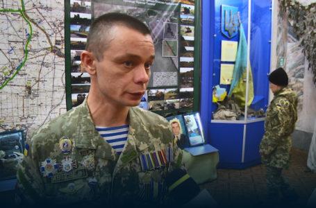 До Миколаєва привезли відому експозицію «Блокпост пам'яті»