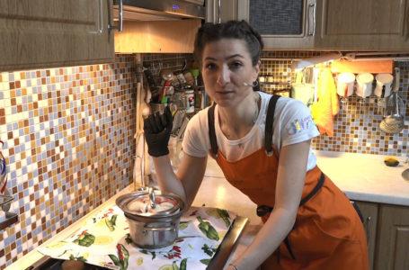 """Про всесвітньо відомий сир """"Філадельфія"""" і особливості його приготування у програмі """"Відеокухня"""" з Оленою Дяченко"""