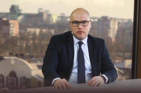 У нас немає мети бити по кишенях підприємців, – голова адміністрації Центрального району Олександр Береза