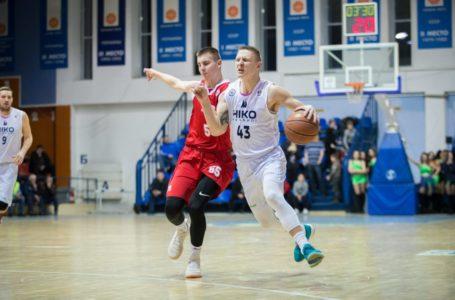 Тридцять очок Вадима Заплатинського