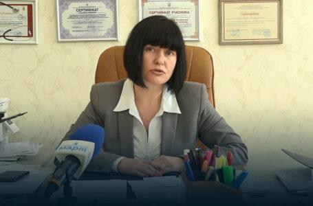 Нам приховувати нічого, – Ірина Шамрай про візит депутатів до лікарень