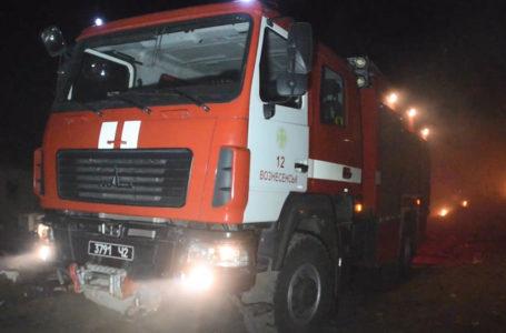 Впродовж тижня підрозділи ДСНС України врятували 33 людини та ліквідували 3 тисячі 417 пожеж