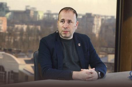 """Ми робимо все, щоб """"наливайки"""" не працювали, – Андрій Єрмолаєв"""