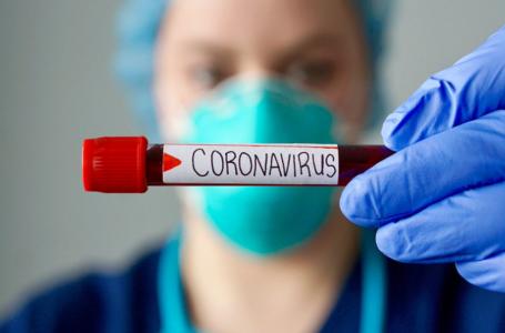 5 590 нових випадків COVID-19 в Україні