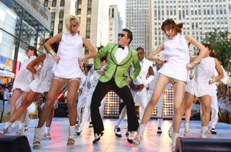 """Пісня, що зламала YouTube: """"Музичні історії"""" про """"Gangnam Style"""""""