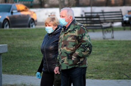 Миколаїв на карантині: як жителі міста дотримуються правил безпеки