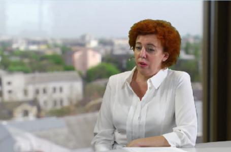 Я не можу нормально обстежити своїх медиків на COVID-19, – Світлана Федорова про тиск на медзаклад
