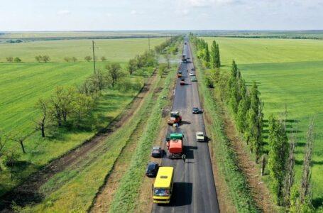 Миколаївська ОДА виконала план ремонту доріг лише на 50%