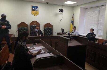 Суд відправив на двомісячний арешт учасників стрілянини в Броварах