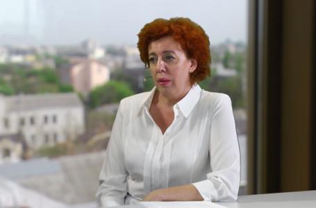 Світлана Федорова: пік COVID-19 в області слід очікувати у кінці травня – початку червня