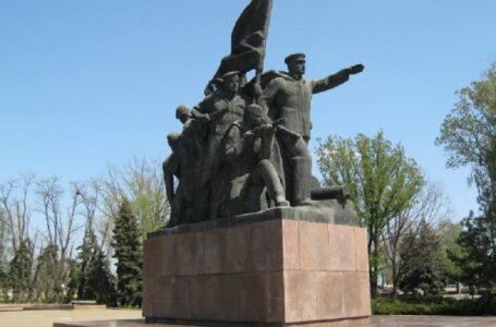 Миколаїв.Перемога-75: Історія пам'ятника героям-ольшанцям
