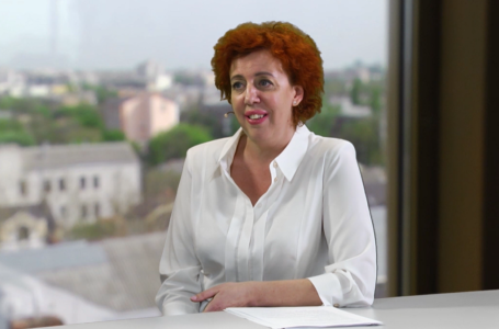 Світлана Федорова впевнена, що українська медицина витримає другу хвилю коронавірусу