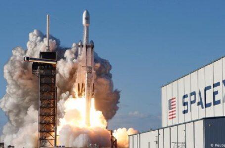 SpaceX успішно відправила астронавтів на МКС