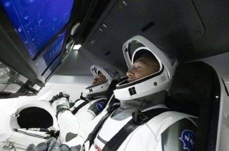 Історичний запуск ракети від SpaceX з астронавтами на МКС перенесли