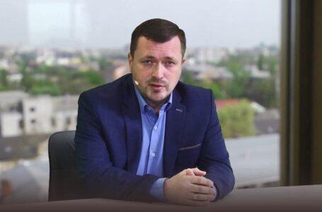 Основний упор бюджету Корабельної адміністрації іде на дороги – Олександр Цуканов