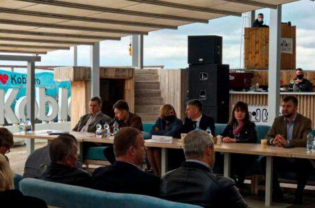 Власники турбізнесу в Коблево просять обласну владу знизити турзбір