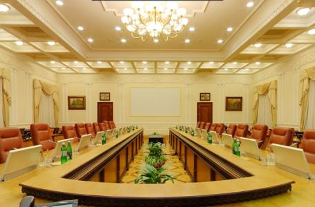 8 червня Кабінет Міністрів України збереться на позачергове засідання