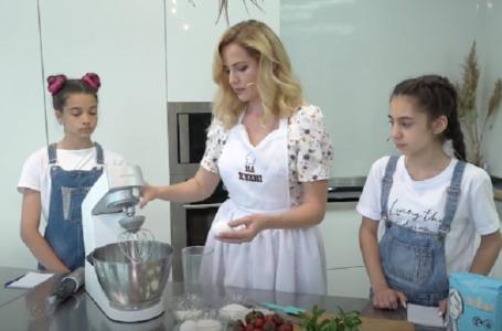 """Дитяче шоу """"На кухні"""" перевірить кулінарний хист юних кухарів"""