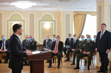 Службу зовнішньої розвідки України реформують
