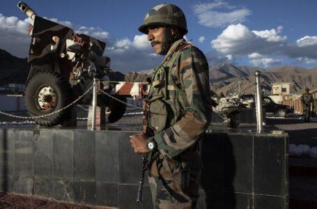 Сутички між Індією та Китаєм: є загиблі військові