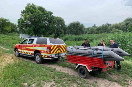 У Первомайську рятувальники знайшли тіло потопельника