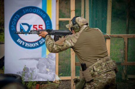 У Миколаєві морські піхотинці опанували навички практичної стрільби за програмою IPCS