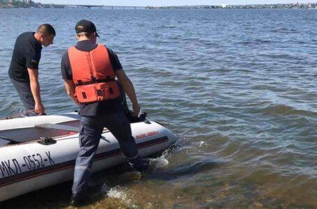 На Миколаївщині потонули дві людини