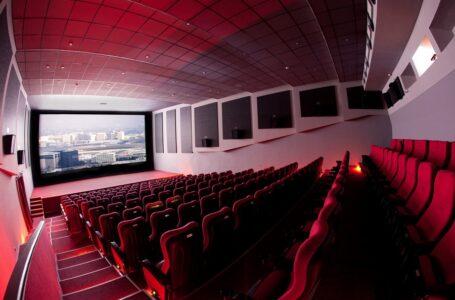 В уряді назвали дату відкриття кінотеатрів