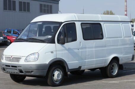 У миколаївця вкрали «ГАЗель» – поліція шукає викрадачів і автомобіль