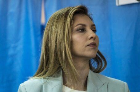 Зарано втрачати пильність, – перша леді України прокоментувала позитивний тест на COVID-19