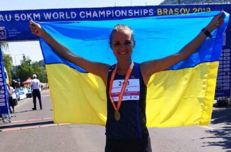 Член збірної України з добового бігу Катющева померла в реанімації: спортсменка була 8 годин без свідомості