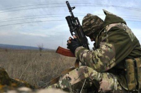 ООС: внаслідок обстрілів на Донбасі поранено четверо бійців ЗСУ