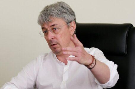 """Класичне політичне рішення,- міністр культури про заборону серіалу """"Свати"""" минулою владою"""