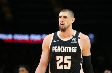 Український баскетболіст НБА отримав позитивний тест на СOVID-19
