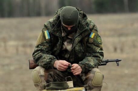 На Донбасі за минулу добу бойовики 10 разів порушили режим припинення вогню
