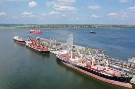 """""""Ніка-Тера"""" у 2020 році обробила понад три мільйона тонн вантажу"""