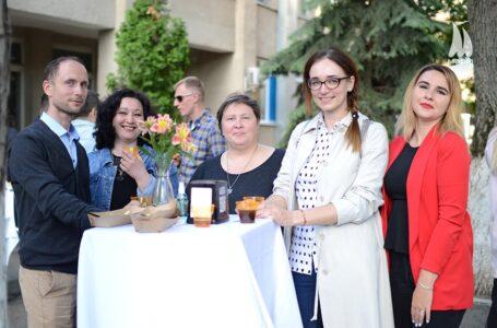 Олександр Сєнкевич привітав зі святом миколаївських журналістів