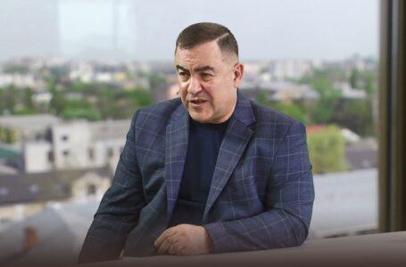 Тривають суперечки: Юрій Гранатуров про перерозподіл бюджету Миколаєва