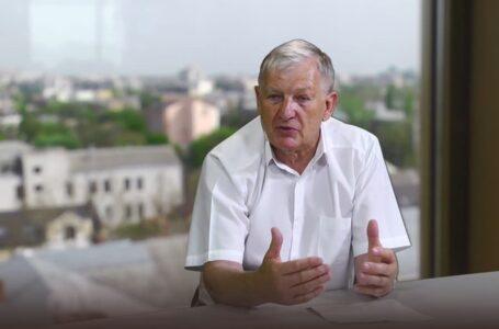 Університетська клініка відкривається  при ЧНУ ім. Петра Могили