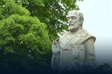 Символ міста Миколаєва вкрився тріщинами