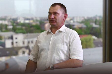 Демократія починається з архівів, – Анатолій Погорєлов про роботу з архівами в Україні