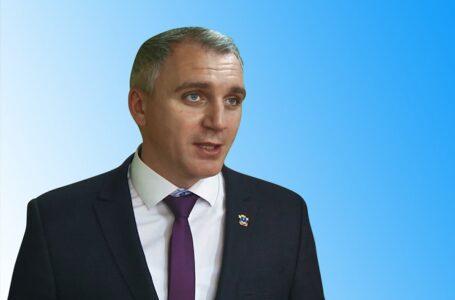 Провокація та брехня, – Олександр Сєнкевич щодо звинувачень з боку Світлани Федорової