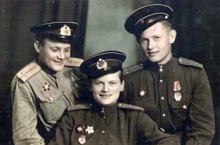 Чорна Смерть: єдина жінка-командир взводу морської піхоти в роки Другої Світової Війни