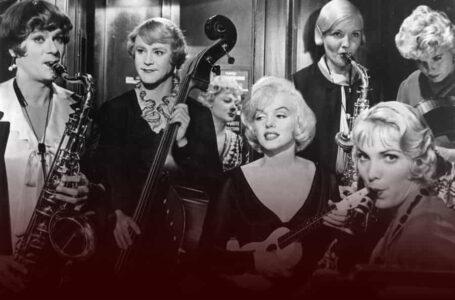 «У джазі тільки дівчата»: найкраща комедія всіх часів