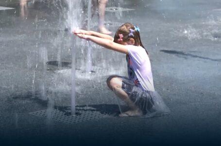 У Миколаєві відбудеться конкурс мелодій для танцюючих фонтанів