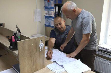 Миколаївському управлінню ДАБК виповнилось три роки з моменту створення