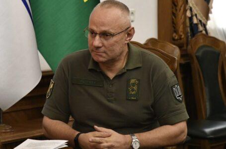 Головнокомандувач ЗСУ заявив, що знання англійської мови стане обов'язковим для офіцерів з 2025 року