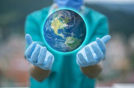 ВООЗ заявляє про глобальне погіршення ситуації з коронавірусом